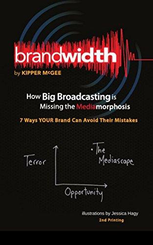 Brandwidthbook