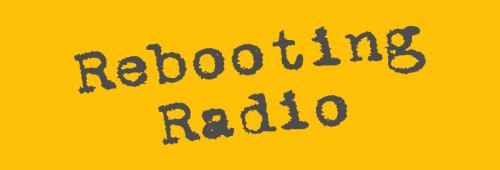 Rebooting Radion