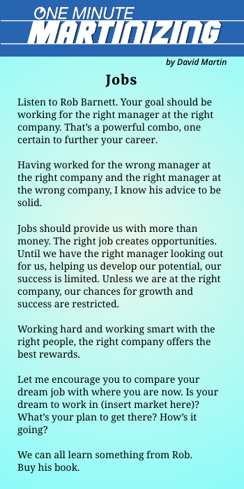 OMM-151 - Rob Barnett - Jobs-High-Quality